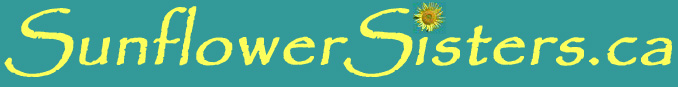 Ovarian Cancer Information - SunflowerSisters.ca